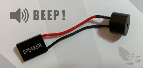 El significado de los pitidos del ordenador cuando no enciende