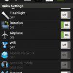 ahorro de bateria telefono movil smartphone modo avion