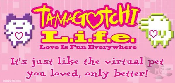 Tamagotchi Life apk la mascota virtual de los 90 aterriza en Android